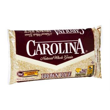 Carolina Brown Rice Natural Whole Grain