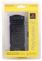 Sony PlayStation 2 DVD Remote