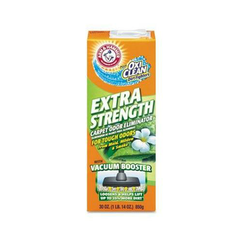 Arm And Hammer Deodorizing Carpet Cleaning Powder