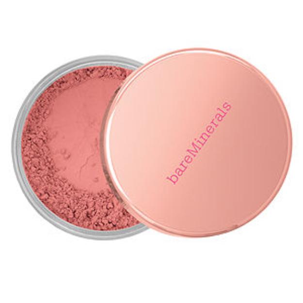 bareMinerals True Romantic Collection Loose Powder Blush
