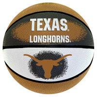 Spalding Texas Longhorns Mini Basketball