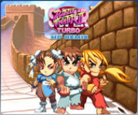 Capcom Super Puzzle Fighter II Turbo HD Remix DLC