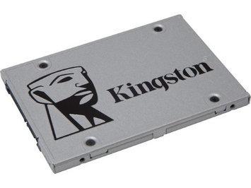 Kingston SSD 480GB 490/550 Uv400 Kit SA3 Kin, Solid State Drive