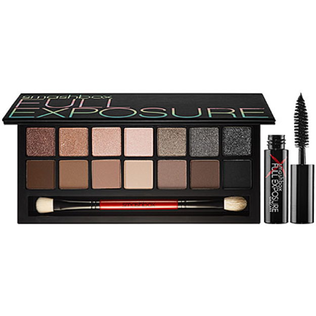 Smashbox Cosmetics Smashbox Full Exposure Palette