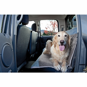 Dog About Quick-Fit Bench Seat Cover For Bench Seats