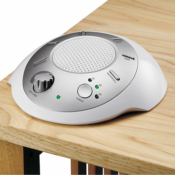 HoMedics SoundSpa Portable Sound Machine