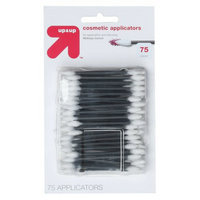 Up & Up Cosmetic Applicators 75-ct.