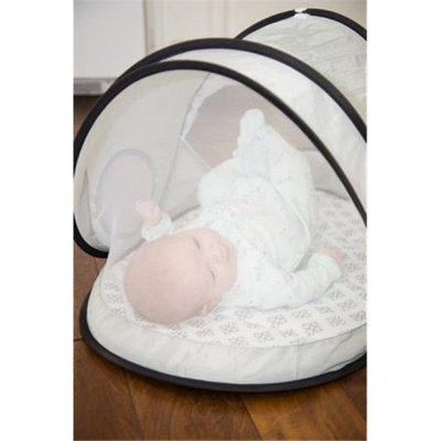 EquiptBaby Portable Collapsible Bassinet for babies and families on the move!