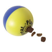 Go!catgo Go!Cat!Go! Play-N-Treat Cat Balls