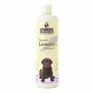 Natural Chemistry Lavender Puppy Shampoo