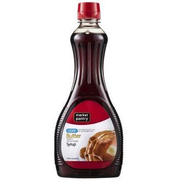 market pantry Market Pantry Light Butter Syrup - 24 oz.