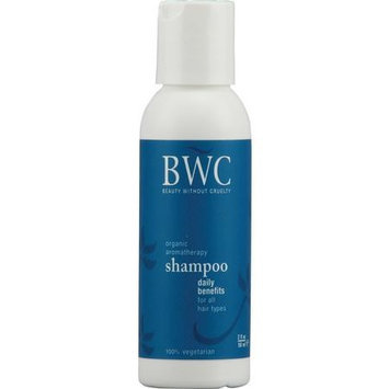 Beauty Without Cruelty Daily Benefits Shampoo 2 fl oz