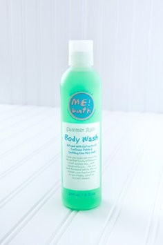 Me Bath Me! Bath - Body Wash (Summer Rain) - Beauty