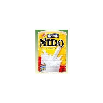 Nestlé Nido Instant Milk Powder (Europe) 1800g