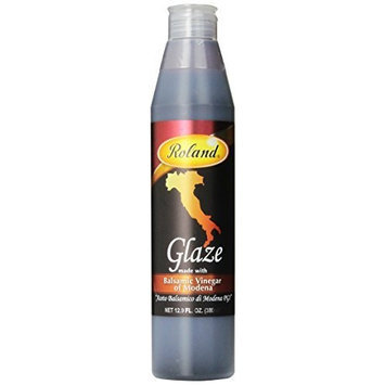 Roland Balsamic Glaze, 12.9-Ounce Bottles (Pack of 2)