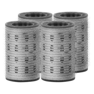 FHI Heat Runway IQ Session Styling Rapid Heat Rollers (Set of 4) -