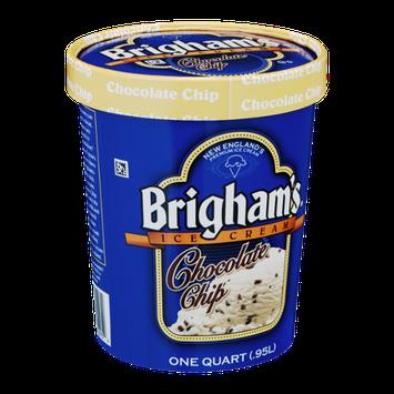 Brigham's Ice Cream Chocolate Chip