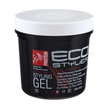 Eco Styler Firm Hold 8 Styling Gel
