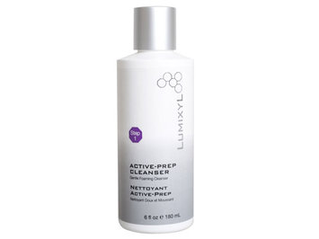 Lumixyl MD Active-Prep Gentle Foaming Cleanser 6 oz