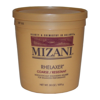 Rhelaxer for Coarse/Resistant Hair by Mizani for Unisex - 30 oz Relaxer