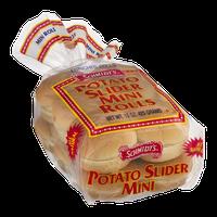 Schmidt's Potato Slider Mini Rolls