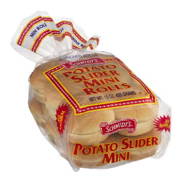 Schmidt's Potato Slider Mini Rolls