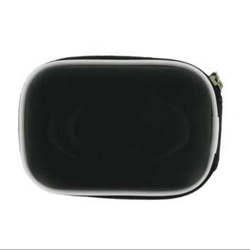rooCASE EVA Hard Shell (Black) Carrying Case with Memory Foam for Kodak EasyShare C195 Digital Camera