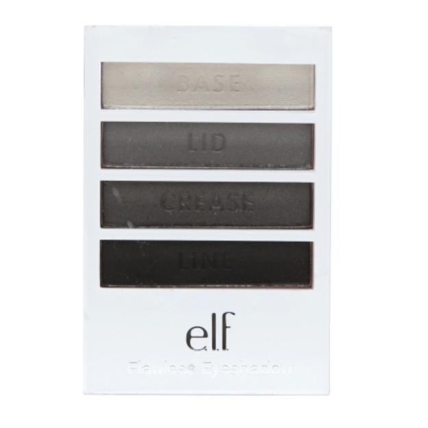 e.l.f. Flawless Eyeshadow - Smoky