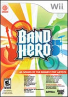 Activision Band Hero - Game Only
