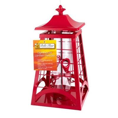 Belle Fleur   Bird Feeders Belle Fleur 50125 Lighthouse Lantern Bird Feeder (Discontinued by Manufacturer)