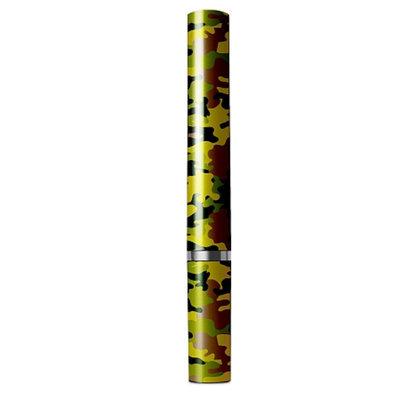 VIOlife SLIM Sonic Fashion Toothbrush, Camo, 1 ea