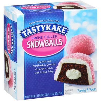 Tastykake® Pink Snowballs