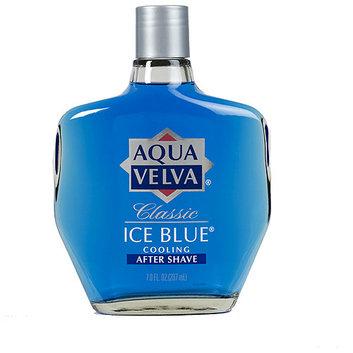 Aqua Velva Classic Ice Blue After Shave 7oz