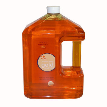 Kmart Corporation American Fare Gold Antibacterial Soap - 1 Gallon Bottle
