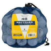 Challenge Golf Recycled Golf Balls - 48 pk.