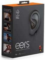 Sonomax eers PCS250 Custom Fit Dual Driver In-Ear Headphones with Inline Microphone