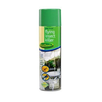 United Industries Corp United Industries 596684 Green Thumb Flying Insect Killer Spray, 15-Ounce