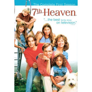Paramount Studios 7th Heaven: The Complete First Season [6 Discs]