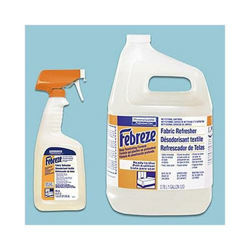 Procter & Gamble Professional Febreze Fabric Refresher &amp