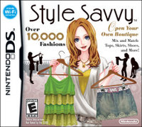 Nintendo of America Style Savvy