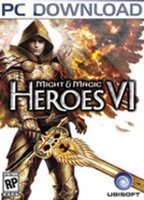 UbiSoft Might & Magic Heroes VI
