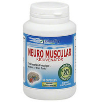 BlueSky Herbal Neuro Muscular Rejuvenator Herbal Supplement
