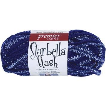 Deborah Norville Premier Yarns Premier Starbella Flash Yarn Peacock