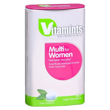 Vitamints Multivitamin for Women