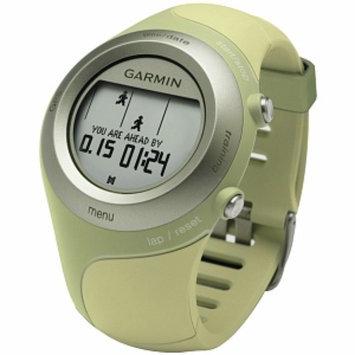 Garmin 010-N0658-22 Refurbished Green Forerunner 405 With Heart Rate Monitor, 1 ea