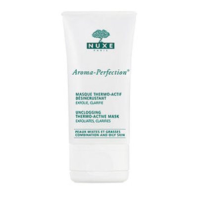 NUXE Aroma Perfection Thermo Active Mask