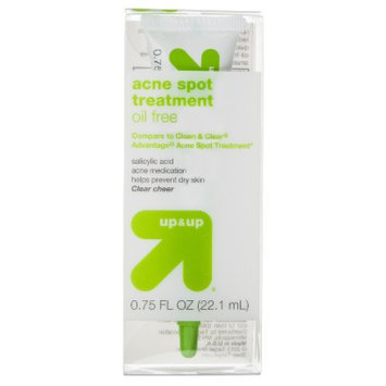 up & up Up & Up Cleansing Acne Treatment - .75 oz