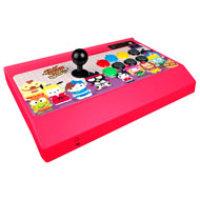 MadCatz Street Fighter X Sanrio Arcade FightStick PRO for Xbox 360