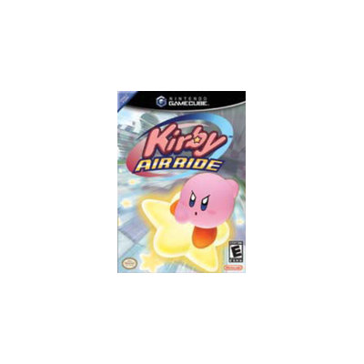 Nintendo Kirbys Air Ride