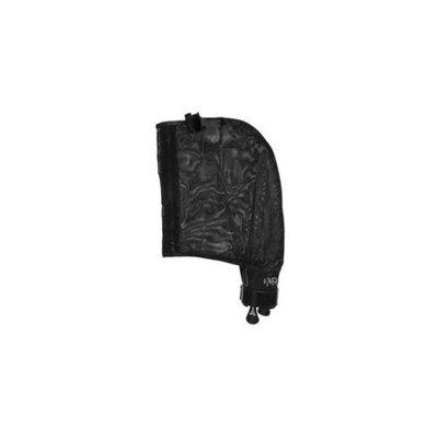 Zodiac K23 Zipper Bag, Black 280